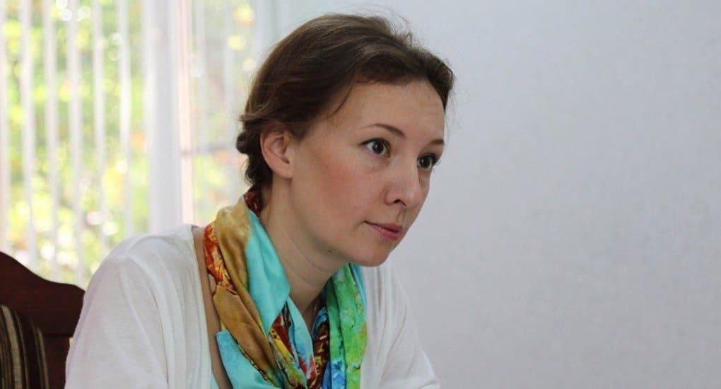 Анна Кузнецова призвала защитить детей от негатива в Интернете