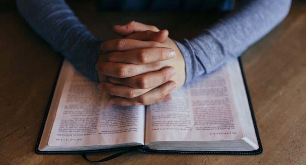 Надо задумываться не об актуальности христианства, а своей собственной актуальности в свете Евангелия, - Владимир Легойд...