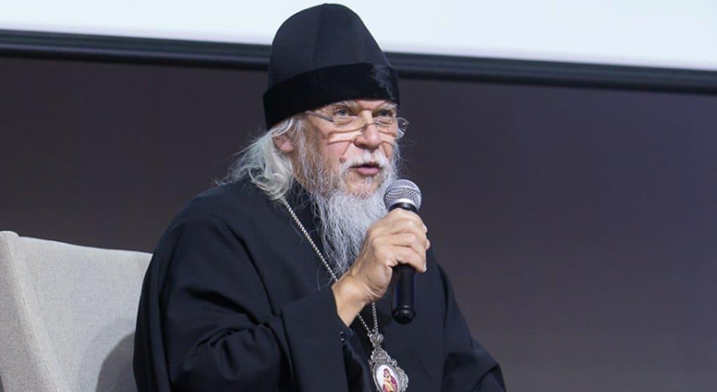 Причастие к страданиям других делает нас христианами, - епископ Пантелеимон