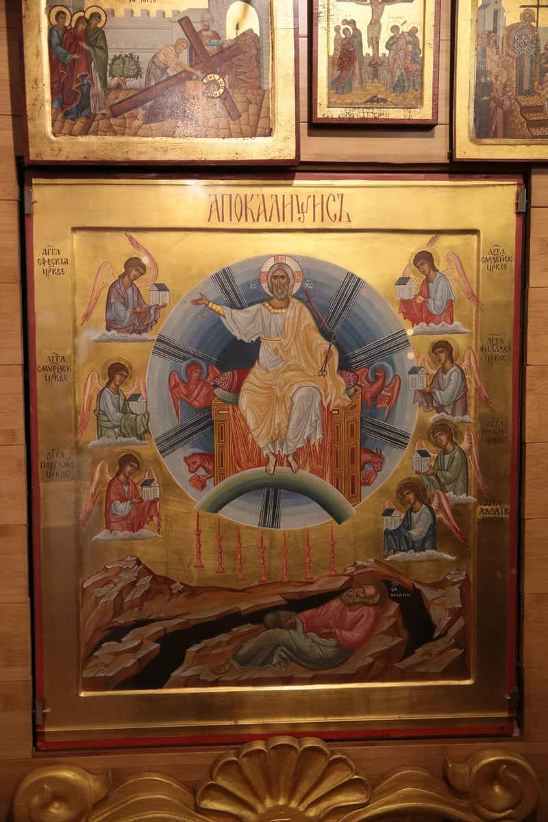 10 лет храму апостола Фомы. Журнал «Фома» вгостях усвоего небесного покровителя