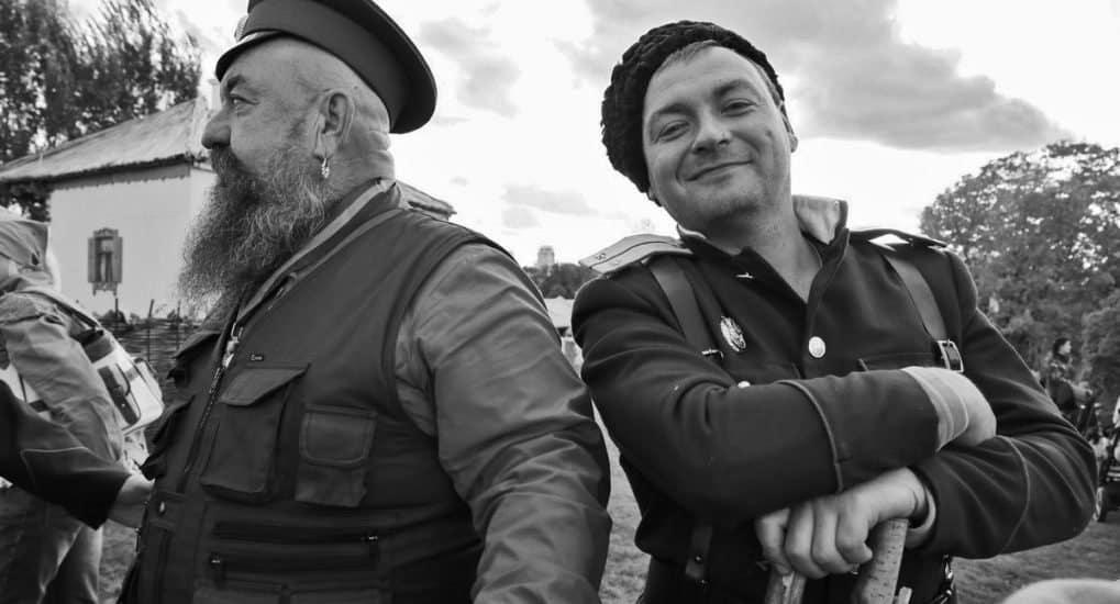 Фестиваль, посвященный культуре казачества, прошел в Царицыно