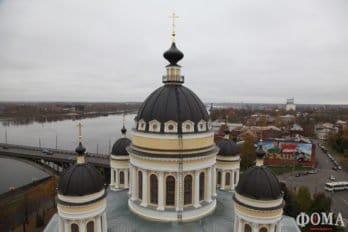Фото Владимира Ештокина