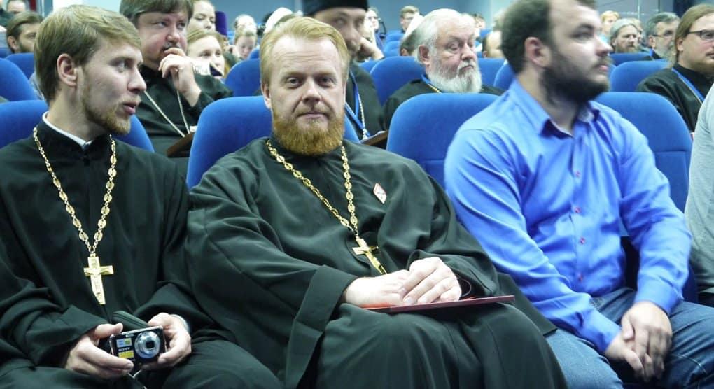 Иеромонах из Ижевска был признан одним из лучших в помощи бездомным