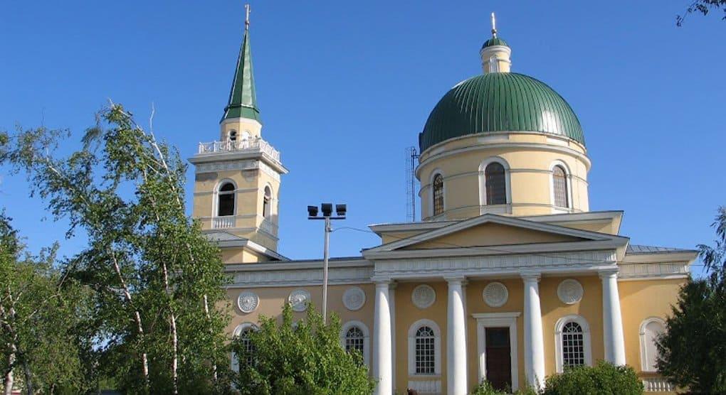 При реконструкции омского собора нашли захоронение бронзового века