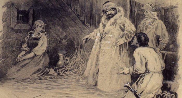 «Капитанская дочка»: почему ееназывают самым христианским произведением русской литературы?