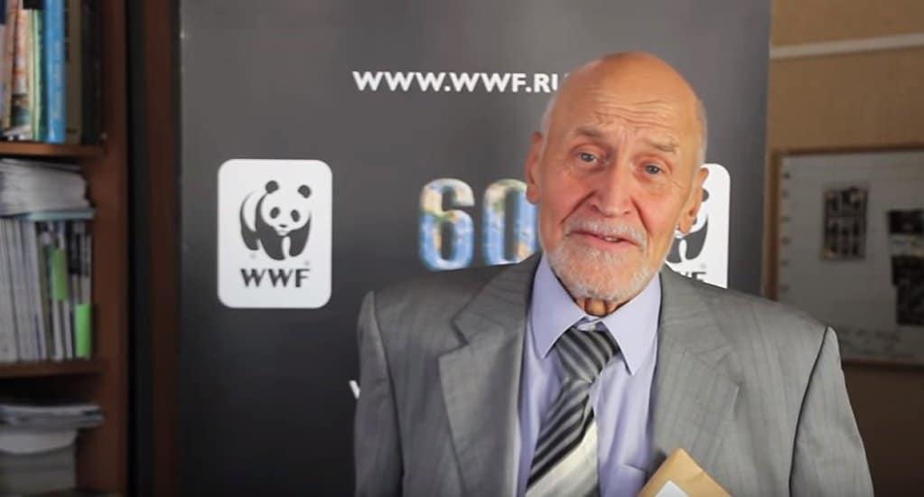 Телеведущий Николай Дроздов предложил читать отрывки из Библии на радио и ТВ