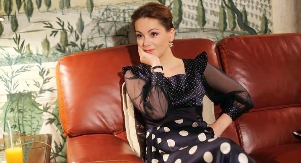 Учеба - это радость сотворчества учителя и ученика, – актриса Ольга Будина