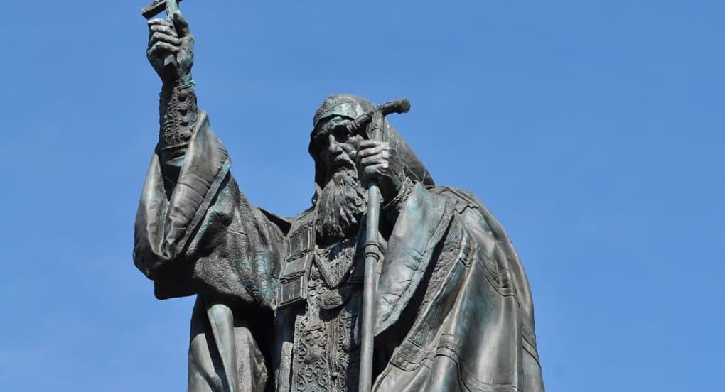 Власти Москвы одобрили установку бюстов 16 патриархов