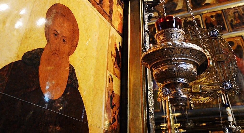 Президент Молдавии планирует возвести в Кишиневе храм в честь Сергия Радонежского