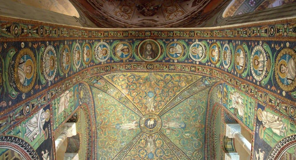 Мозаика XXI века
