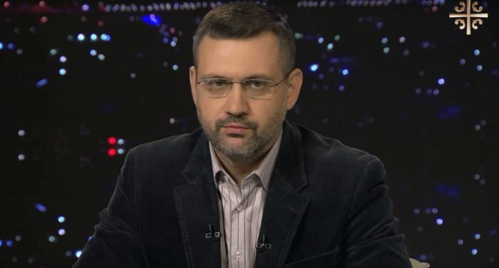Владимир Легойда: Шумы и сигналы
