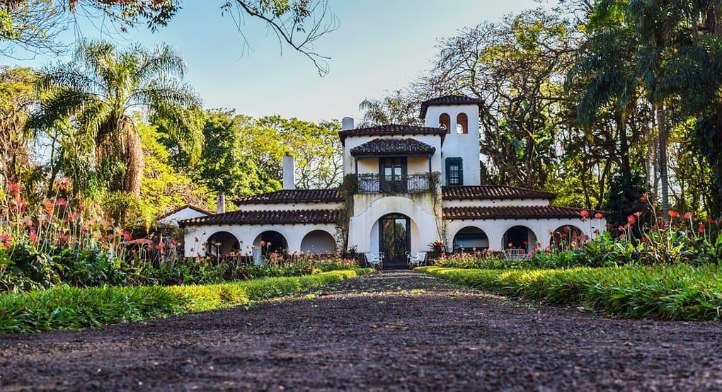 В Южной Америке может появиться первый русский монастырь