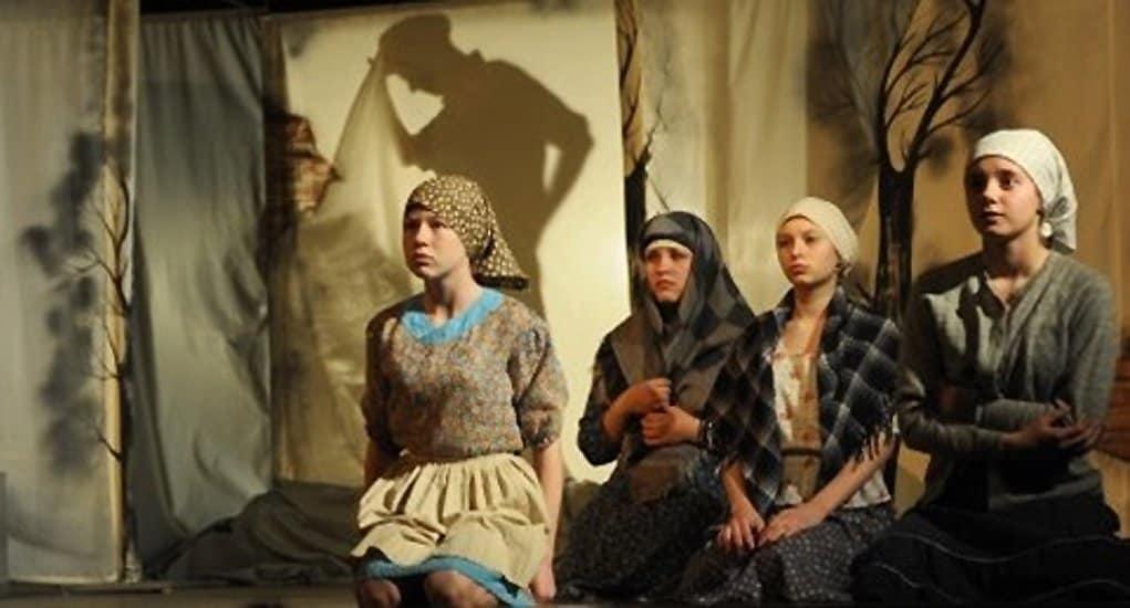 Детский спектакль о «любви к родному пепелищу» бесплатно покажут в Москве