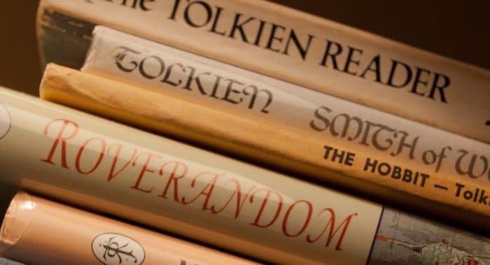 В 2017-м выйдет неизданная повесть Толкина о любви человека к эльфийке