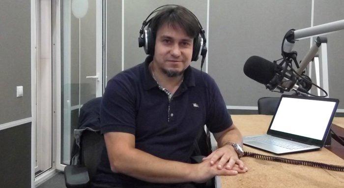 Директор радио «ВЕРА» Роман Торгашин рассказал, кем создается православное радио