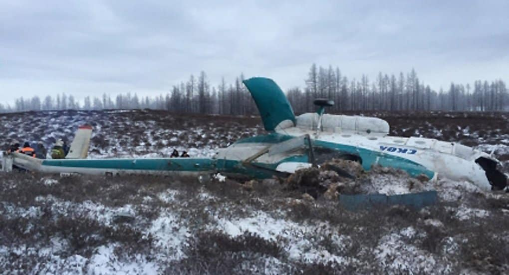 Патриарх Кирилл молится о жертвах авиакатастрофы на Ямале