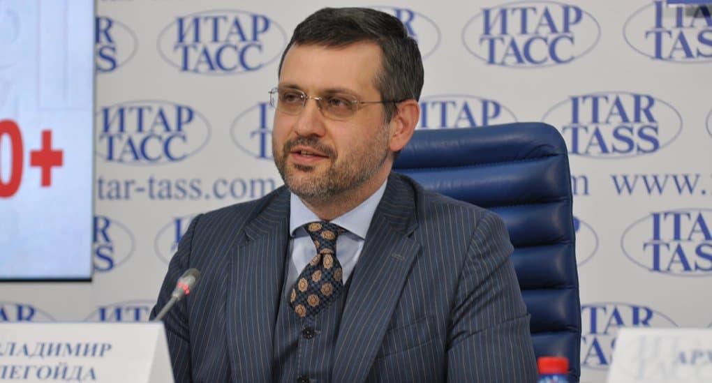 Владимир Легойда включен в состав Общественной палаты России