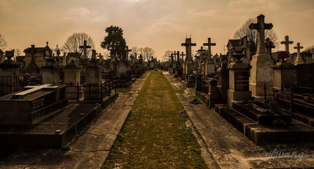 Все усопшие молятся за живущих родственников?