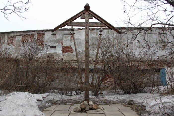Фото пресс-службы Архангельской епархии