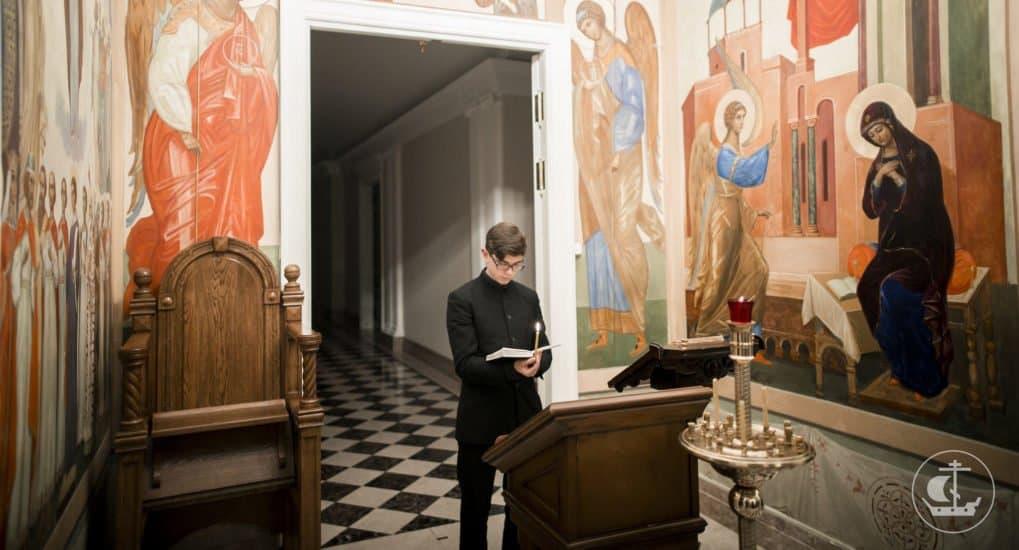 Как усилить молитву во время поста?