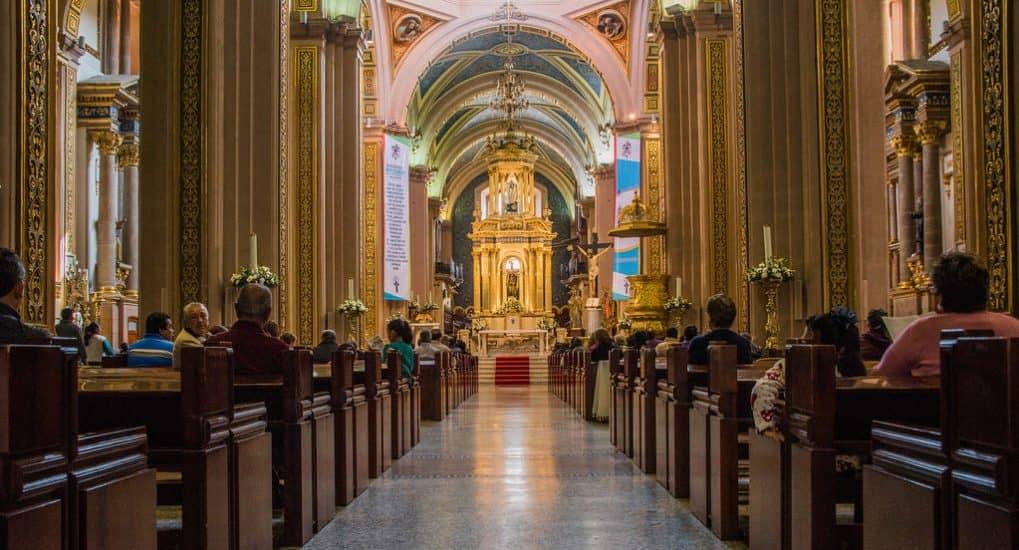 Грех ли экскурсия в мечеть и католический храм?