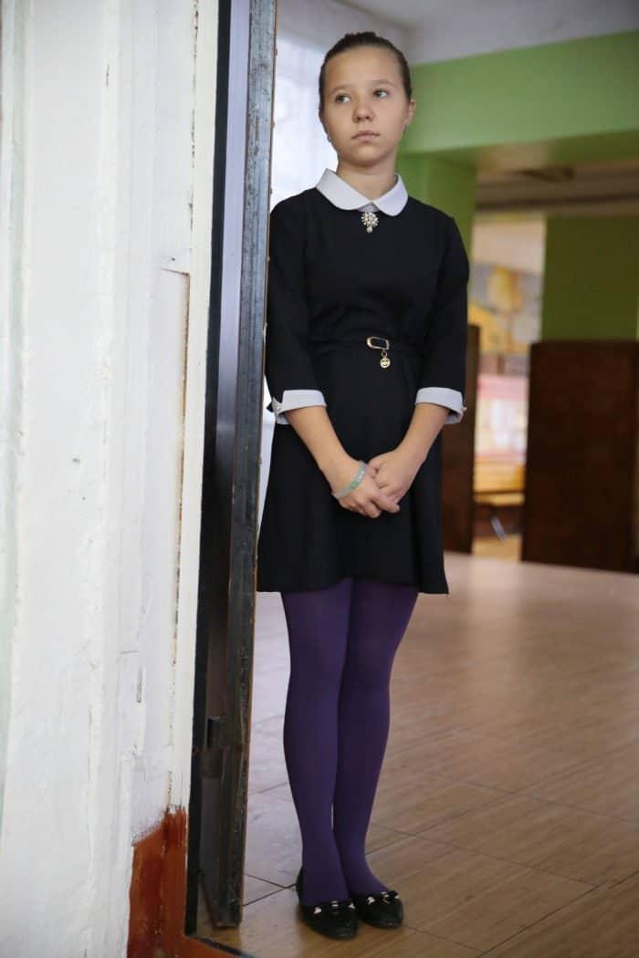 Анастасия Катасонова, 13 лет