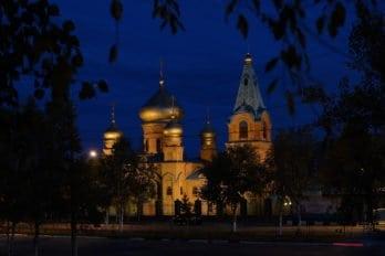 Фото Николая Вертеховского