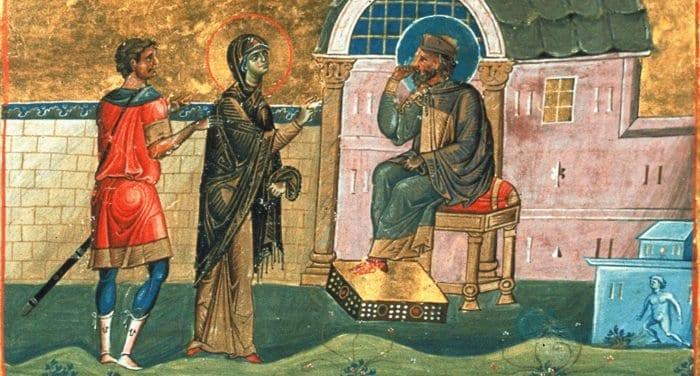 Александрийская Церковь хочет восстановить древний институт диаконисс