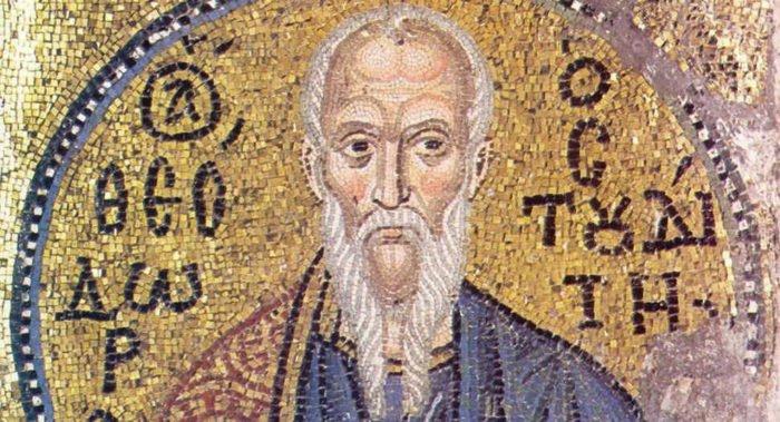 Церковь вспоминает преподобного Феодора Студита