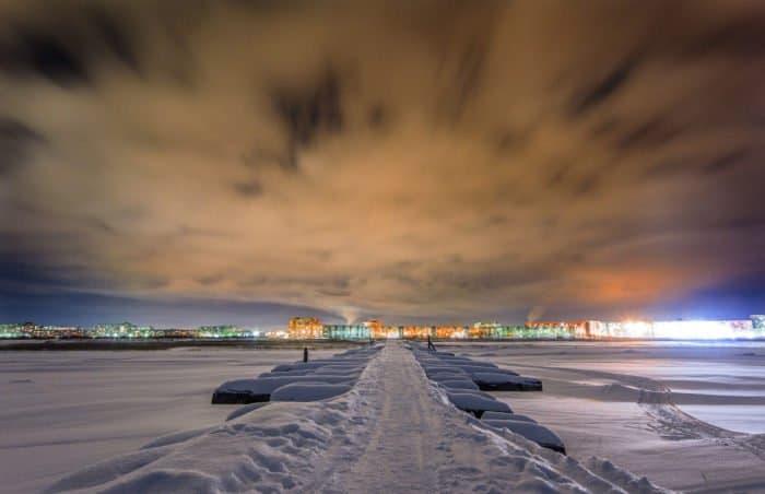 Фото Михаила Карпова