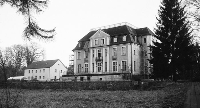 Отец Ангелы Меркель помог открыть в Германии русский монастырь