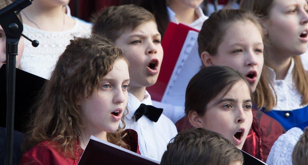 С 2017-го во всех российских школах появятся хоры