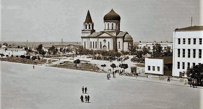 Кафедральный собор Махачкалы посвятят Александру Невскому