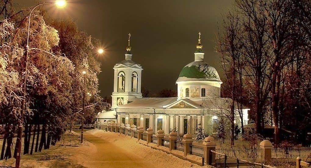 Столичный храм, в котором молился Михаил Кутузов, вернули Церкви