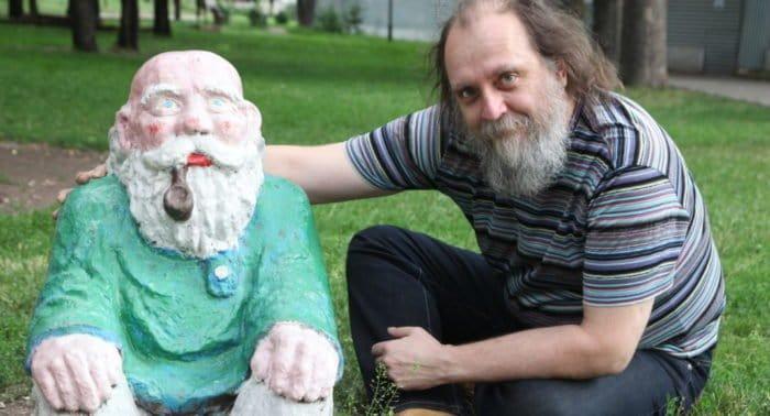 Александр Ткаченко: Тихое счастье