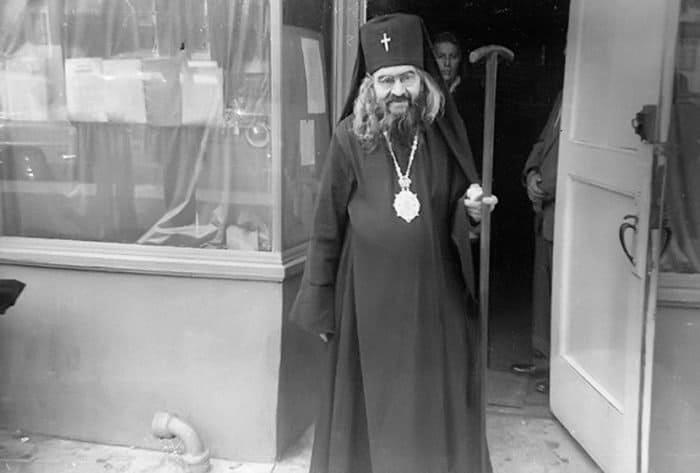 Святитель Иоанн Максимович о почитании святых, просиявших на Западе