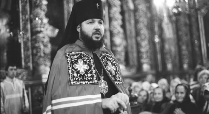В храме Христа Спасителя открывается фотовыставка к юбилею патриарха Кирилла