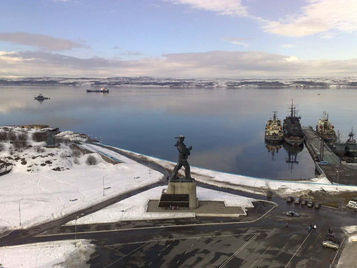 еще североморск открытки точки зрения