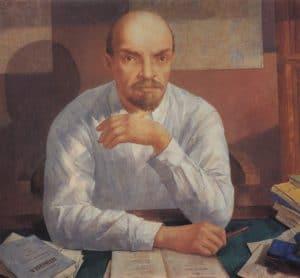 portret-v-i-lenina-1934
