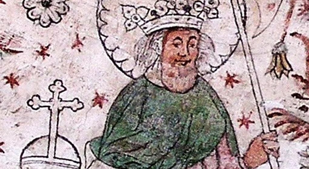 Норвежские археологи отыскали место погребения святого короля Олафа