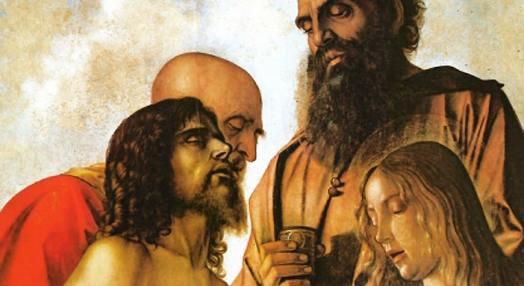 Шедевры живописи из Ватикана впервые представят в Третьяковке
