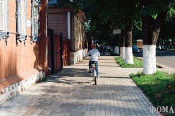 Фото Екатерины Соколовой