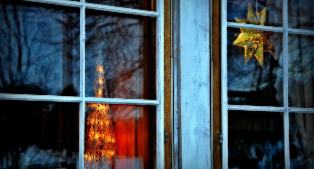 Какой праздник 25 декабря?
