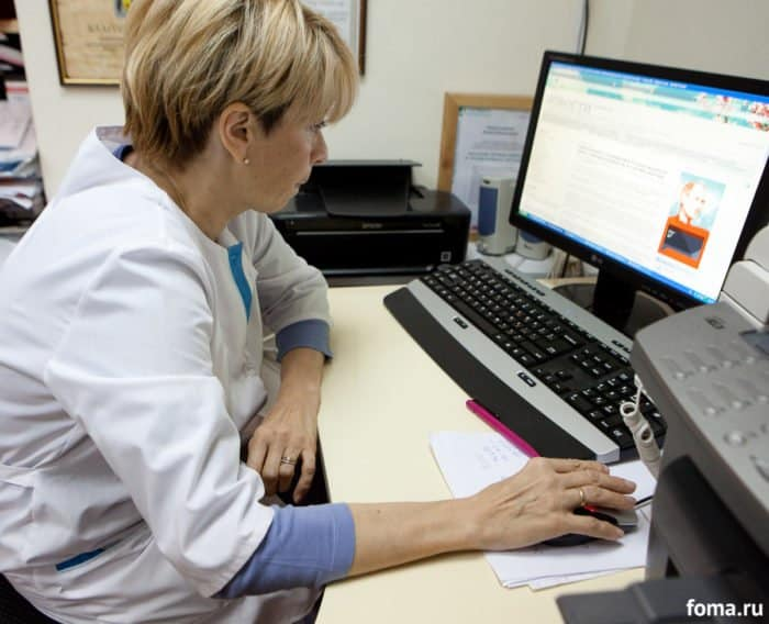 Доктор Лиза. 2011 год. Фото Юлии Маковейчук