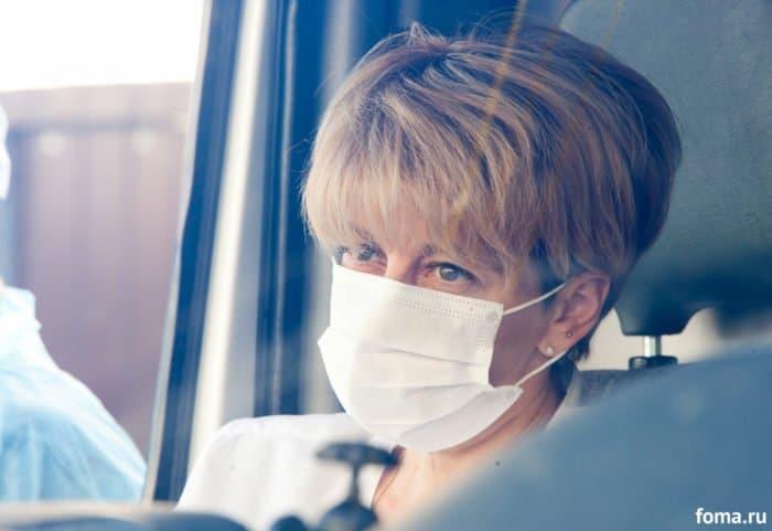 Доктор Лиза. Вокзал, 2011 год. Фото Юлии Маковейчук