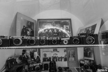 Отечественные и зарубежные фотоаппараты конца XIX и начала XX века