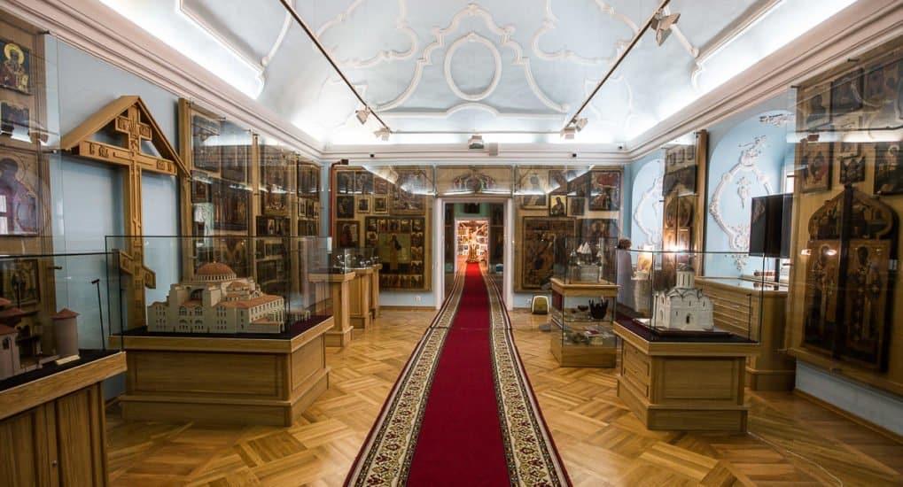 Церковный «Эрмитаж»: музей, в котором обязательно стоит побывать