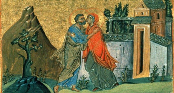 Какой православный праздник 22 декабря 2017?