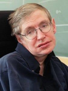 LONDON: Professor Hawking in his office in Cambridge where he is professor of applied mathematics & theoritical physics . (Newscom TagID: sipaphotos550682) [Photo via Newscom]
