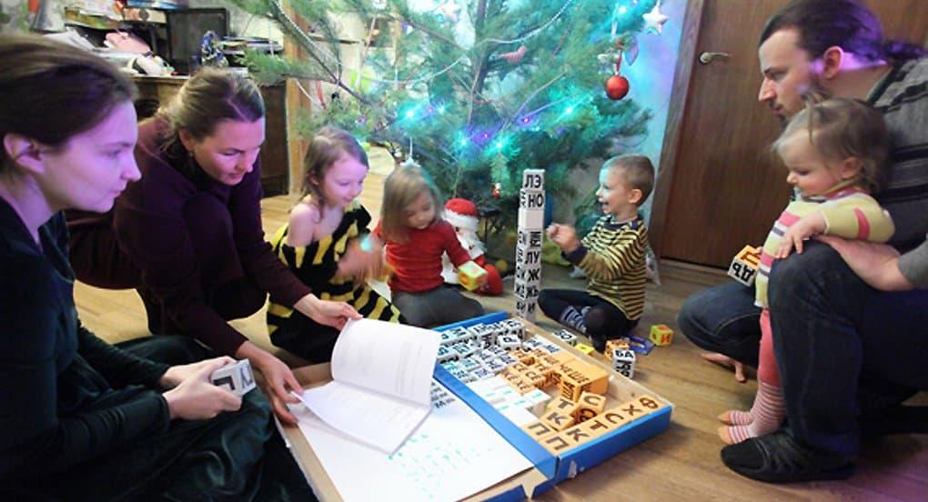 В помощь нуждающимся началась акция «Дари радость на Рождество»